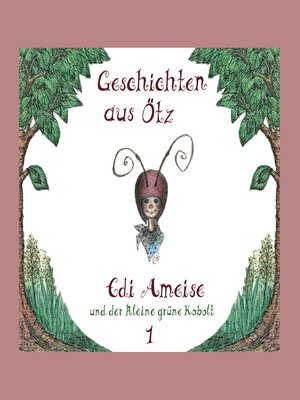 cover image of Geschichten aus Ötz, Folge 1