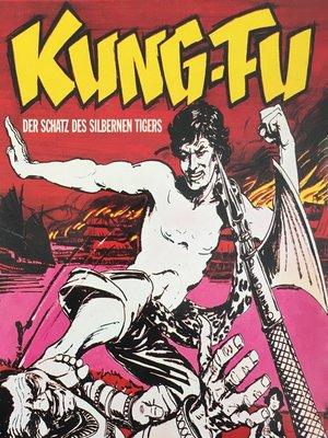 cover image of Kung Fu, Folge 2