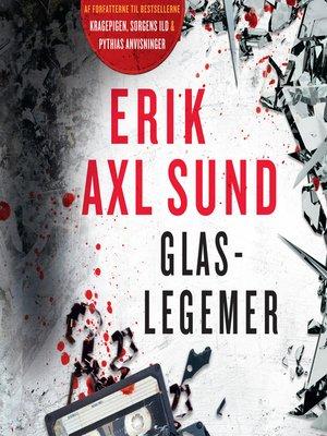 cover image of Glaslegemer