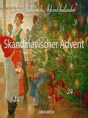 cover image of Skandinavischer Advent