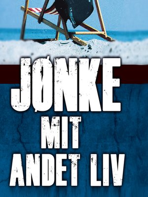 cover image of Mit andet liv