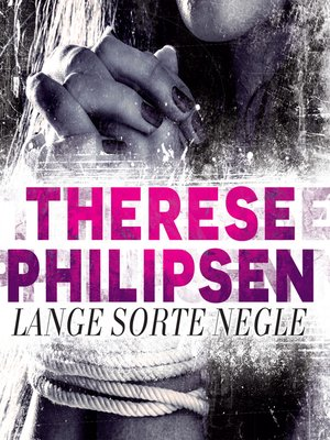 cover image of Lange sorte negle