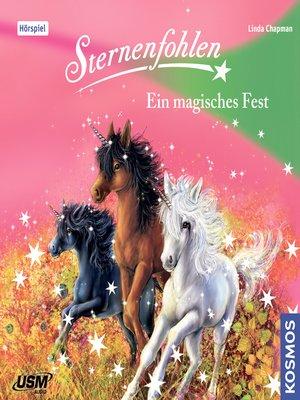 cover image of Sternenfohlen, Teil 11