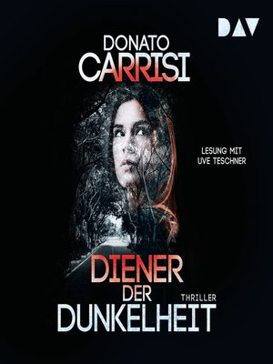 cover image of Diener der Dunkelheit