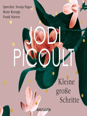 cover image of Kleine große Schritte