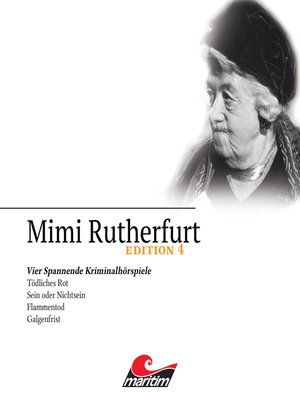 cover image of Mimi Rutherfurt, Edition 4