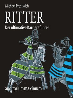 cover image of Ritter--der ultimative Karriereführer