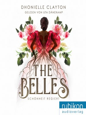 cover image of The Belles, 1