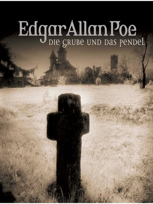 cover image of Edgar Allan Poe, Folge 1