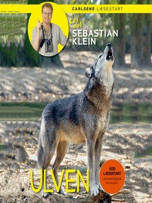 cover image of Læs med Sebastian Klein