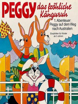 cover image of Abenteuer auf dem Weg nach Australien