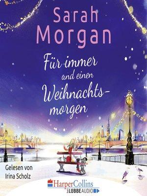 cover image of Für immer und einen Weihnachtsmorgen