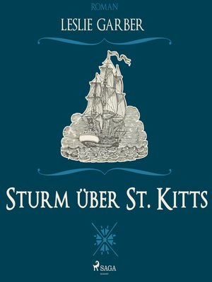 cover image of Sturm über St. Kitts