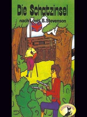 cover image of Louis B. Stevenson, Folge 2
