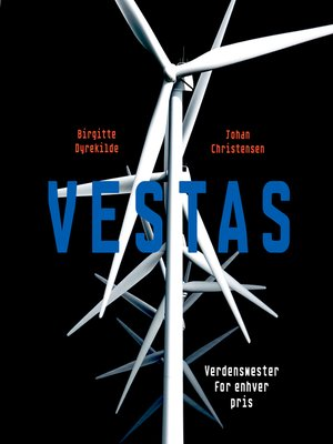 cover image of Vestas