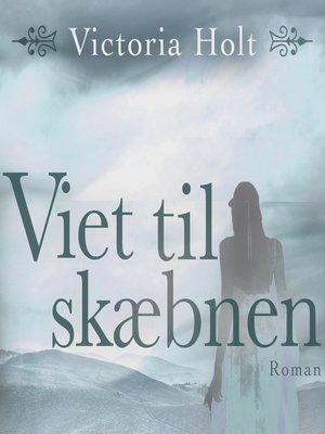 cover image of Viet til skæbnen