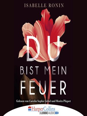 cover image of Du bist mein Feuer--Chasing Red