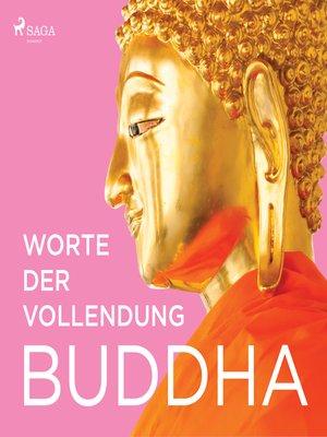cover image of Worte der Vollendung