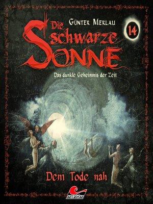 cover image of Die schwarze Sonne, Folge 14