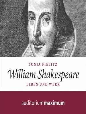 cover image of William Shakespeare--Leben und Werk