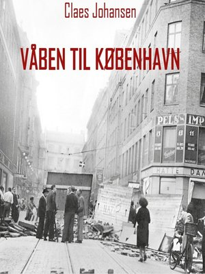 cover image of Våben til København-trilogien, bind 3