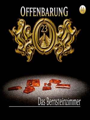 cover image of Offenbarung 23, Folge 14