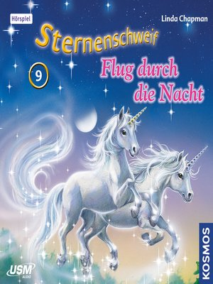 cover image of Sternenschweif, Teil 9