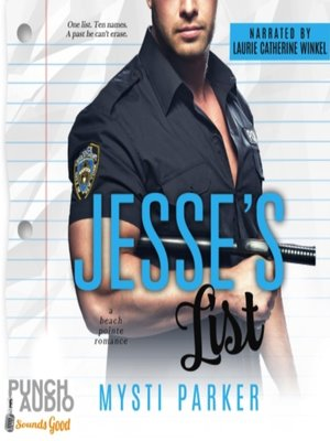 cover image of Jesse's List