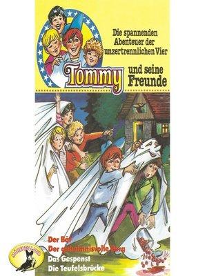 cover image of Tommy und seine Freunde, Folge 1