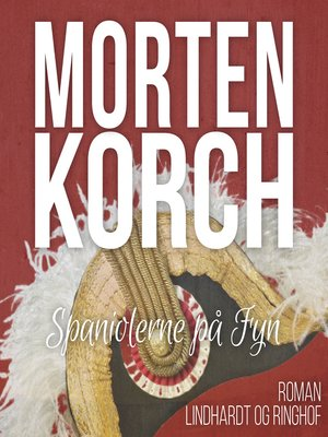 cover image of Spaniolerne på Fyn