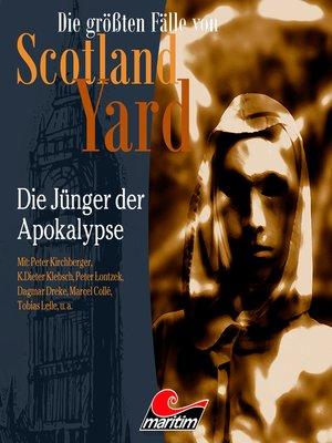 cover image of Die größten Fälle von Scotland Yard, Folge 43