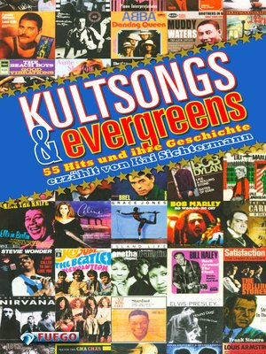 cover image of Kultsongs & Evergreens