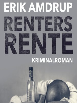 cover image of Renters rente