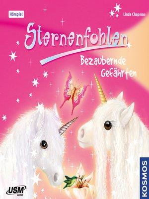 cover image of Sternenfohlen, Teil 5