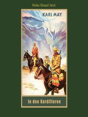 cover image of In den Kordilleren