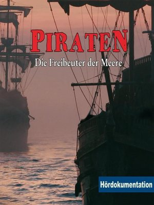 cover image of Piraten
