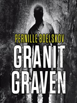 cover image of Granitgraven