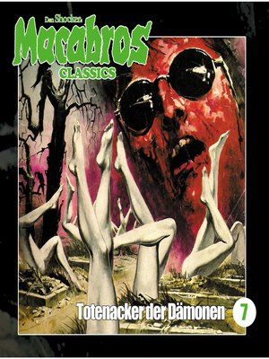cover image of Macabros--Classics, Folge 7