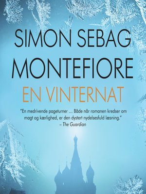 cover image of En vinternat