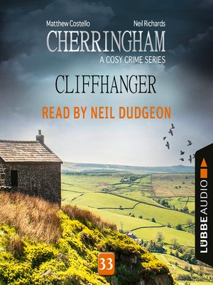 cover image of Cliffhanger--Cherringham--A Cosy Crime Series