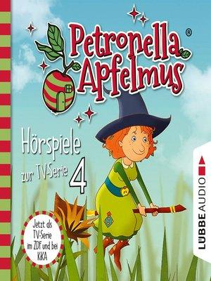 cover image of Petronella Apfelmus, Teil 4