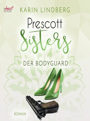 cover image of Prescott Sisters, 5