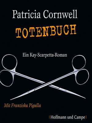 cover image of Totenbuch