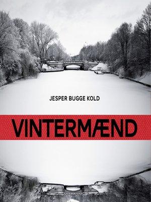cover image of Vintermænd