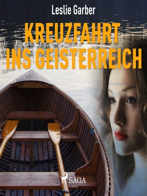 cover image of Kreuzfahrt ins Geisterreich