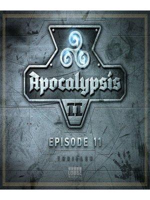 cover image of Apocalypsis Staffel II--Episode 11