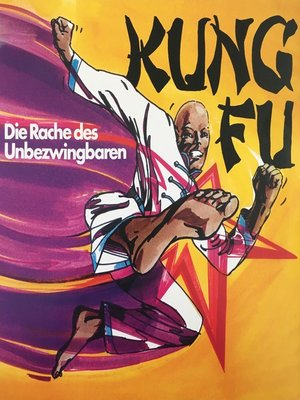 cover image of Kung Fu, Folge 1