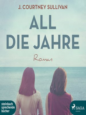 cover image of All die Jahre