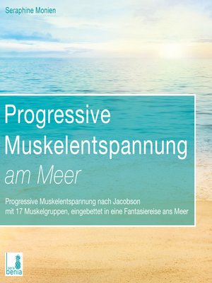 cover image of Progressive Muskelentspannung am Meer