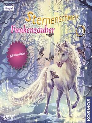 cover image of Sternenschweif, Teil 30